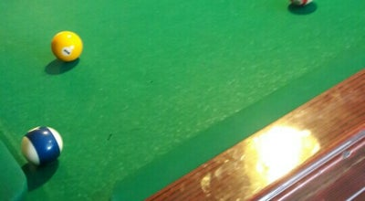 Photo of Pool Hall Locca Cafe Bilardo at Trabzon, Turkey