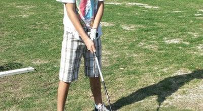Photo of Golf Course Eaton Canyon Golf Course at Sierra Madre Villa, Padadena, CA 91107, United States