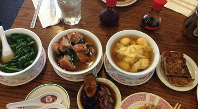 Photo of Dim Sum Restaurant Kon Chau at 8376 Bird Rd, Miami, FL 33155, United States