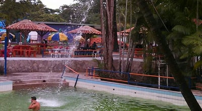 Photo of Pool Clube Caixaparah (APCEF/PA) at Al. Caixaparah, Ananindeua, Brazil