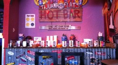 Photo of Restaurant Tijuana Flats at 1955 Aloma Ave, Winter Park, FL 32789, United States
