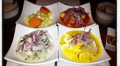 Photo of Peruvian Restaurant El Gran Inka Aventura at 3155 Ne 163rd St, North Miami, FL 33160, United States