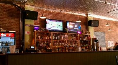 Photo of Sandwich Place Dub's V's Bar & Deli at 122 N Cherry St, Olathe, KS 66061, United States