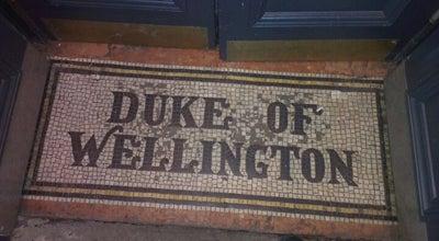 Photo of Pub The Duke of Wellington at 119 Balls Pond Rd, Dalston N1 4BL, United Kingdom