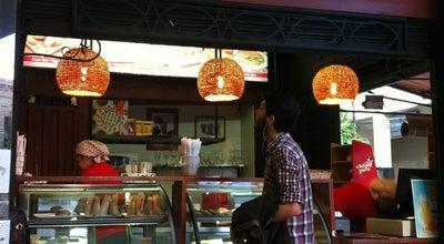 Photo of Fast Food Restaurant Ña Eustaquia at Palma, Asunción, Paraguay