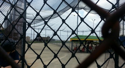 Photo of Baseball Field Brighton Park Batting Cages at Brompton Rd, Tonawanda, NY 14150, United States