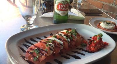 Photo of Italian Restaurant Louie's Hanover Square at 102 S Main St, Horseheads, NY 14845, United States