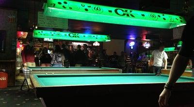 Photo of Bar OK Bar & Billiards at 1516 S Main St, Joplin, MO 64804, United States