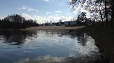 Photo of Lake Freibad Klein Wangerooge at Germany