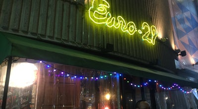 Photo of Wine Bar EURO29 at 青葉区国分町2-2-22, Sendai, Japan