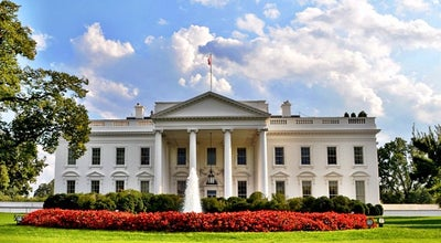 Photo of Government Building The White House West Wing at 1600 Pennsylvania Ave Nw, Washington, DC 20500, United States