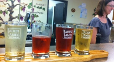 Photo of Brewery Jaden James Brewery at 4665 Broadmoor Ave Se, Kentwood, MI 49512, United States