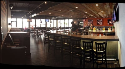 Photo of Bar Eureka Tasting Kitchen at 12101 Crenshaw Blvd Ste 200, Hawthorne, CA 90250, United States