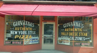 Photo of Pizza Place Giovanna's at 614 16th St, Phenix City, AL 36867, United States
