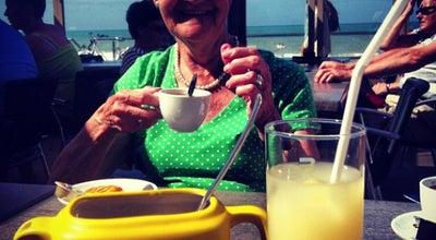 Photo of Tea Room Tearoom Riviera at Zeedijk 84, Middelkerke 8430, Belgium
