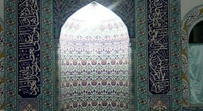 Photo of Mosque BİGA KURŞUNLU CAMİİ at Çanakkale Bi̇ga, Çanakkale 17200, Turkey