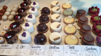 Photo of Dessert Shop L'Art Sucré at Louisenstr. 52, Bad Homburg 61348, Germany