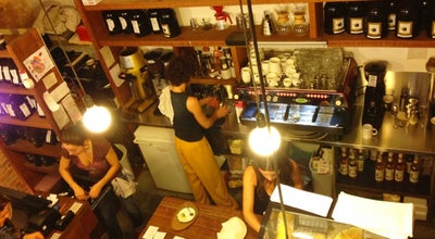 Photo of Coffee Shop OR Coffee Bar at Rue Auguste Ortsstraat 9 I, Bruxelles / Brussel 1000, Belgium