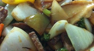 Photo of Chinese Restaurant Shangai at Av. Nove De Julho, 1069, Assis 19800-021, Brazil