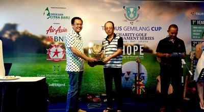Photo of Golf Course Club House Taman Dayu at Jalan Purwosari - Gempol, Purwosari, Indonesia