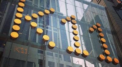 Photo of Mall K11   上海K11购物艺术中心 at 300 M Huaihai Rd   淮海中路300号, Huangpu Qu, Sh, China