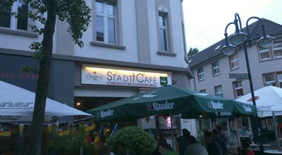 Photo of Bar Stadtcafé Bottrop at Germany