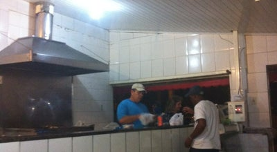 Photo of Burger Joint Kikão at São Lourenço 37470-000, Brazil