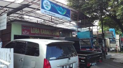 Photo of Chinese Restaurant RM Loba Kanaka Sario at Jl. A Yani, Manado, Indonesia