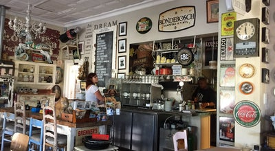 Photo of Coffee Shop Caféen at 3rd Ave, Kenilworth, Cape Town 7745, South Africa