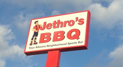 Photo of BBQ Joint Jethros n Jakes Smokehouse Steaks at 2601 Adventureland Dr, Altoona, IA 50009, United States