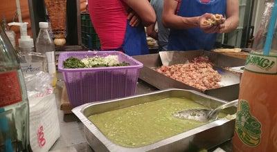 Photo of Taco Place Tacos Memos at De Los Molinos, Villas De La Hacienda, Ciudad López Mateos, Mex, Ciudad López Mateos, Mexico
