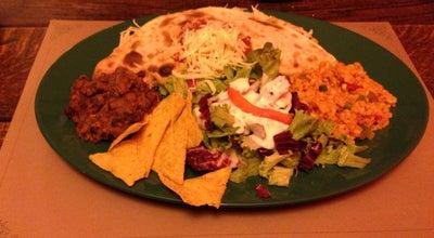 Photo of Mexican Restaurant Restaurante Mexicano La Concha at Nelle Quarantotto 16, Rovinj 52210, Croatia