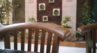 Photo of Cafe Javanilla Cafe & Resto at Jl. Untung Suropati, Bojonegoro, Indonesia