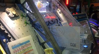 Photo of Arcade G-STAGE 飯塚店 at 枝国680-2, 飯塚市 820-0081, Japan