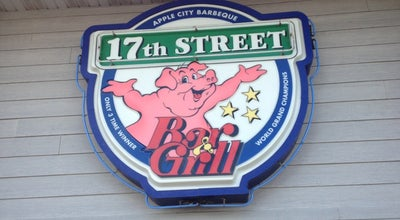 Photo of BBQ Joint 17th Street Bar & Grill at 2700 17th St, Marion, IL 62959, United States