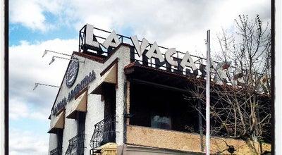 Photo of Argentinian Restaurant La Vaca Argentina at Pl. De Madrid, Las Rozas de Madrid 28231, Spain