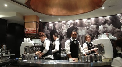 Photo of Cafe Brunetti at 380 Lygon St, Carlton, VI 3053, Australia