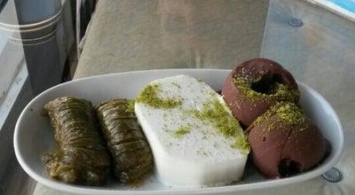 Photo of Dessert Shop Damla Pastanesi at Cizre, Turkey