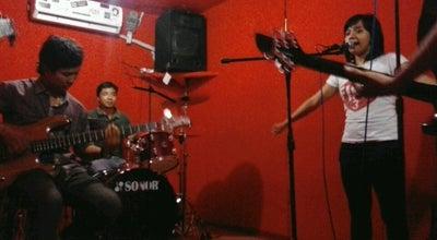 Photo of Music Venue Devan Studio Music at Jalan Bedugul, Denpasar, Indonesia