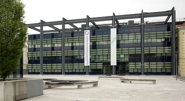 Photo of History Museum Narodni Muzej Slovenije - Metelkova at Maistrova Ul. 1, Ljubljana 1000, Slovenia