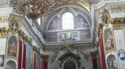 Photo of Church Cerkev Sv. Florijana / St. Florian's Church at Ljubljana, Slovenia