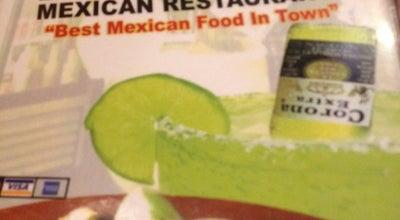 Photo of Mexican Restaurant San Diego Mexican Restaurant at 4959 Bill Gardner Pkwy, Locust grove, GA 30248, United States