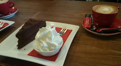 Photo of Coffee Shop Coffee & Tasty at Gedempte Singel 19, Assen 9401 JN, Netherlands