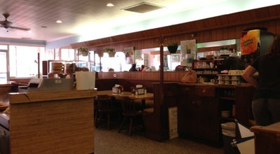 Photo of American Restaurant Sip N' Soda  at 40 Hampton Rd, Southampton, NY 11968, United States