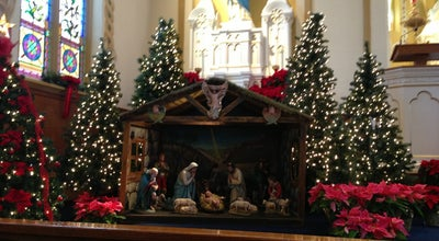 Photo of Church St. Joseph Catholic Church at 104 W Broadway St, Maumee, OH 43537, United States