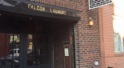 Photo of Bar Falcon Laundry Bar & Restaurant at 65 N 7th St, Brooklyn, NY 11249, United States