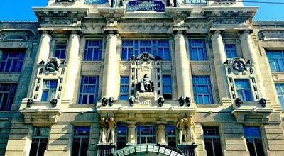 Photo of Concert Hall Zeneakadémia at Liszt Ferenc Tér 8., Budapest 1061, Hungary