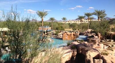 Photo of Hotel Marriott's Canyon Villas at 5220 East Marriott Drive, Phoenix, AZ 85054, United States