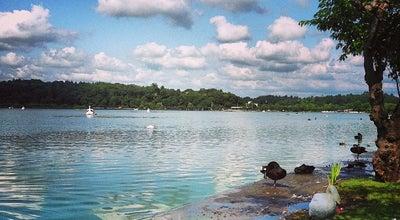 Photo of Lake 千波湖 at 千波町, 水戸市 310-0851, Japan