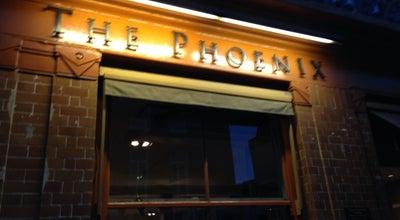 Photo of Pub The Phoenix at 23 Smith St, London SW3 4EE, United Kingdom
